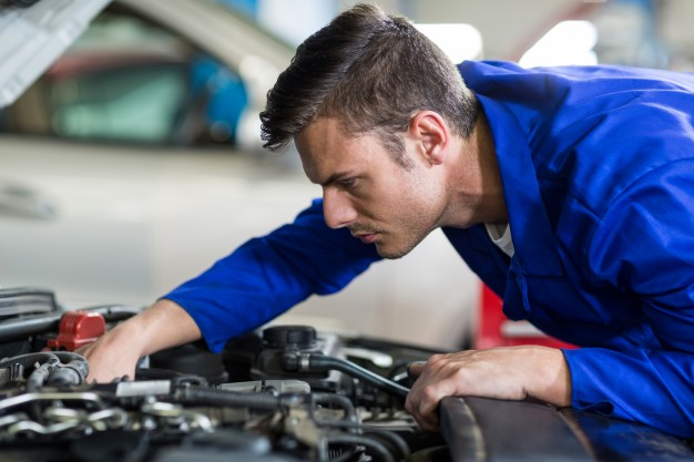 Our Mechanic Services – Rowville - image mechanic-servicing-a-car-engine_1170-1176 on http://www.revampautomotive.com.au