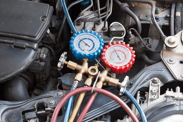 Our Mechanic Services – Rowville - image Car-Air-Conditioning-Repairs-Servicing-Re-Gassing on http://www.revampautomotive.com.au