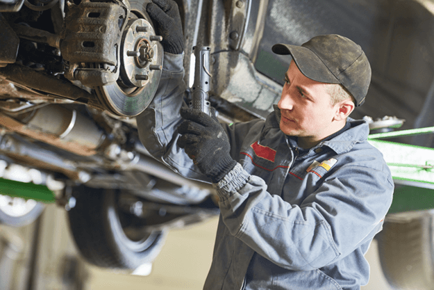 Our Mechanic Services – Rowville - image Steering-Suspension-Replacement-Repairs on http://www.revampautomotive.com.au