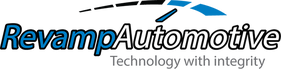 Revamp Automotive logo